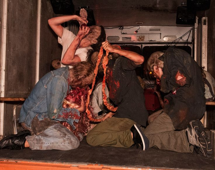 Halloween Horror Nights 24 is here! Get your tickets with tickets2you.com!