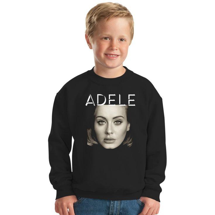 Adele Kids Sweatshirt