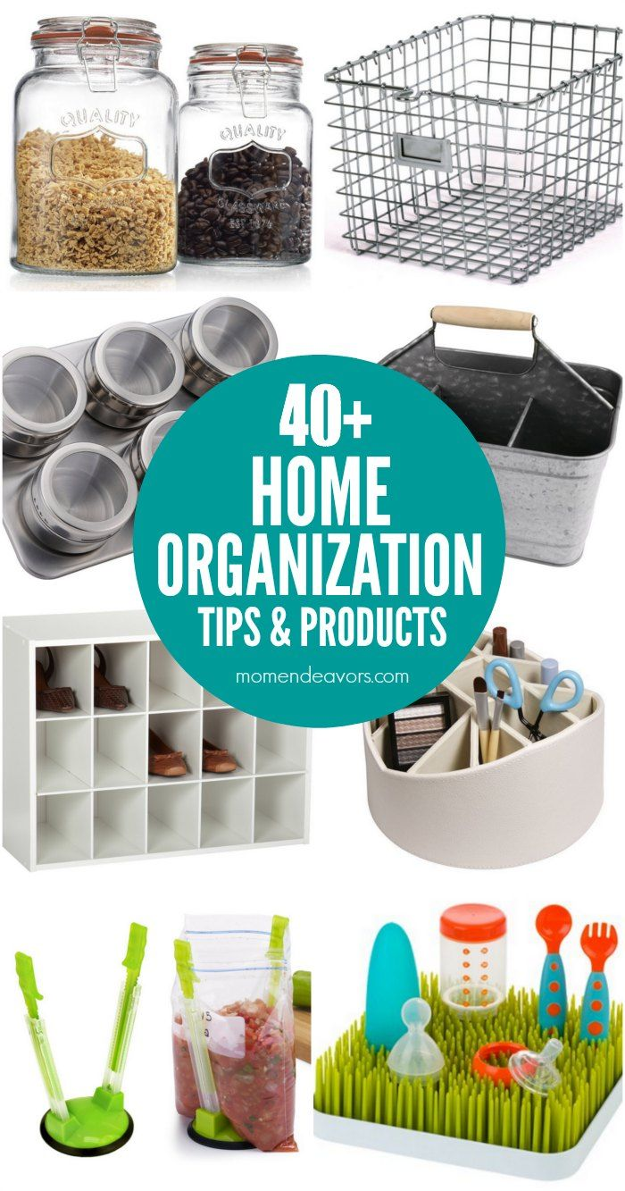 Best home organization projects