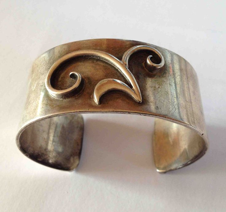 Just Andersen silver (830) bracelet #174