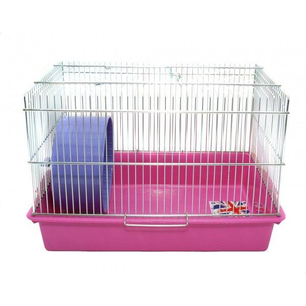 Hamster Kafesi