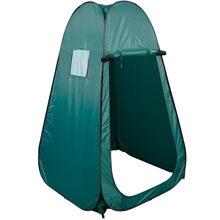 Super buy Portable Pop UP Fishing and Bathing Toilet Changing Tent Camping Room Green ** Click image for more details.