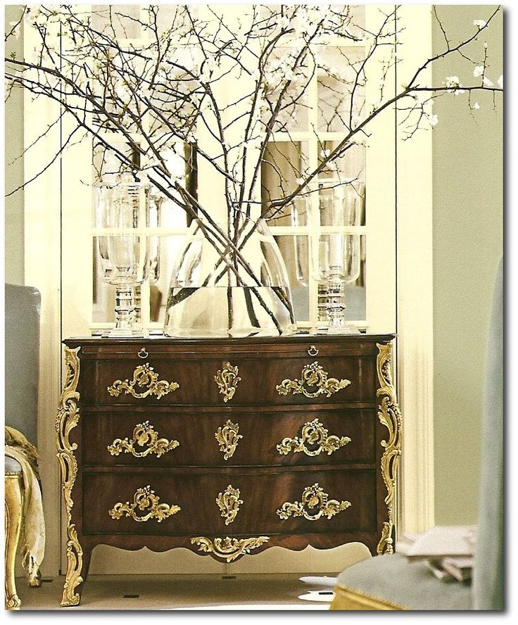 ralph lauren style decorating ralph lauren french chest ralph lauren home bedford manor. Black Bedroom Furniture Sets. Home Design Ideas