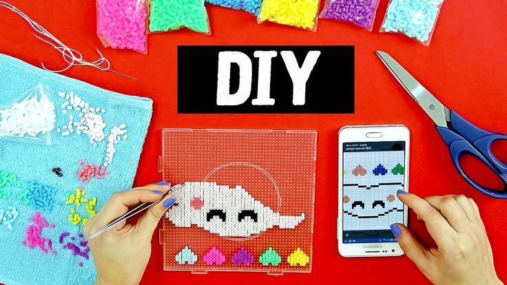 DIY - Faça um Móbile usando Beads
