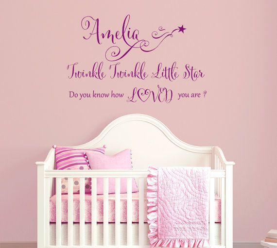 Best Kitten And Cat Themed Vinyl Wall Decals For Nurseries And - Personalized custom vinyl wall decals for nursery