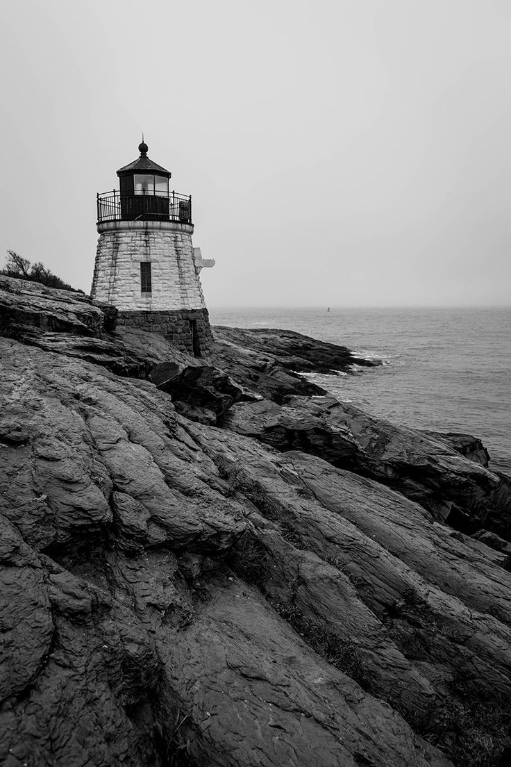 Photographers guide to the castle hill lighthouse rhode