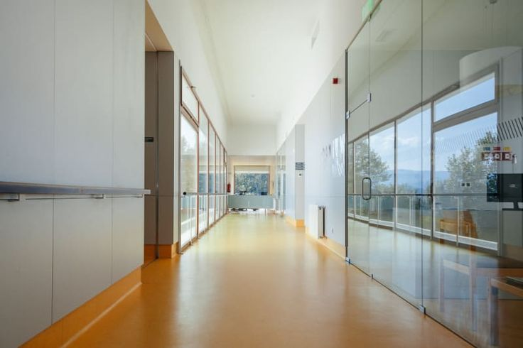atelieraberto · Senior Care Facility + Long-Term Care wing