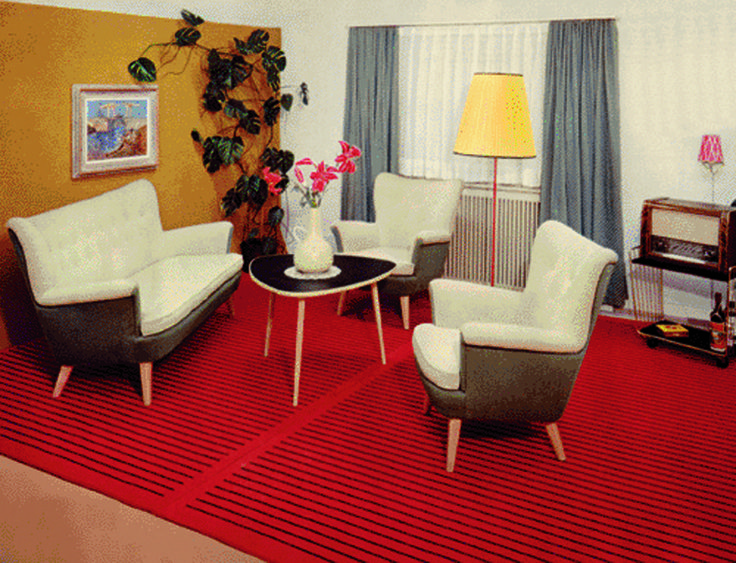 Best Pfister The 50S Living Room Pfister Once Upon A Time 400 x 300