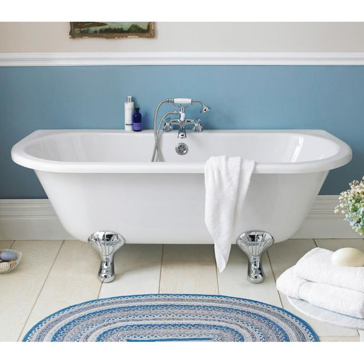 9 best Freestanding Baths images on Pinterest | Bathroom ...