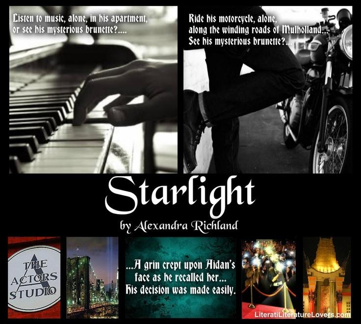 STARLIGHT ALEXANDRA RICHLAND EPUB