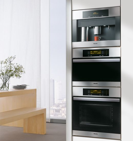 Blog post about Miele by Andrew Dunning.