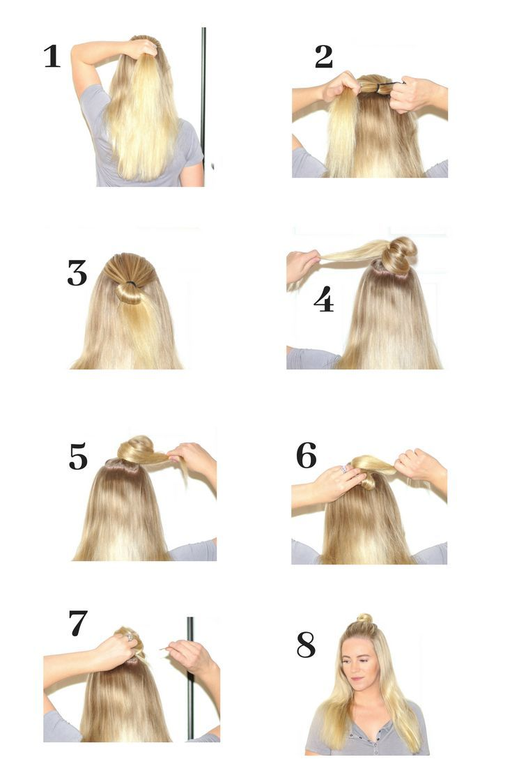 4 Easy Hairstyles For Stay At Home Moms Lydialouise Com Easy Hairstyles Mom Hairstyles Easy Hairstyles For Long Hair