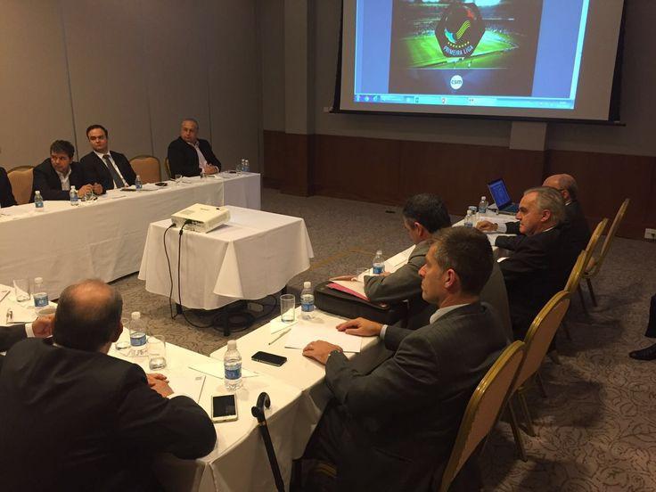 Após reunião em Brasília, Primeira Liga anuncia inclusão de seis clubes…