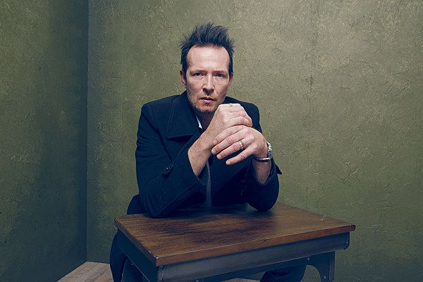 On Dec. 3, 2015, iconic Stone Temple Pilots singer Scott Weiland died of a drug overdose while on tour with Scott Weiland and the Wildabouts.