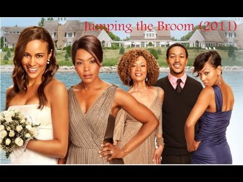 Jumping the Broom (2011) - Paula Patton, Laz Alonso, Angela Bassett movies