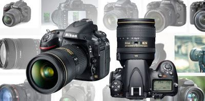 Trik Memilih Kamera DSLR Second