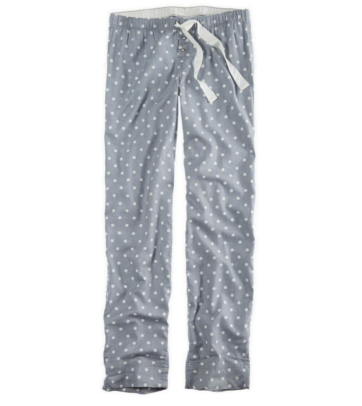 Aerie Flannel Sleep Pant These are my favorite pajama pants!!! buy one, get one for $10