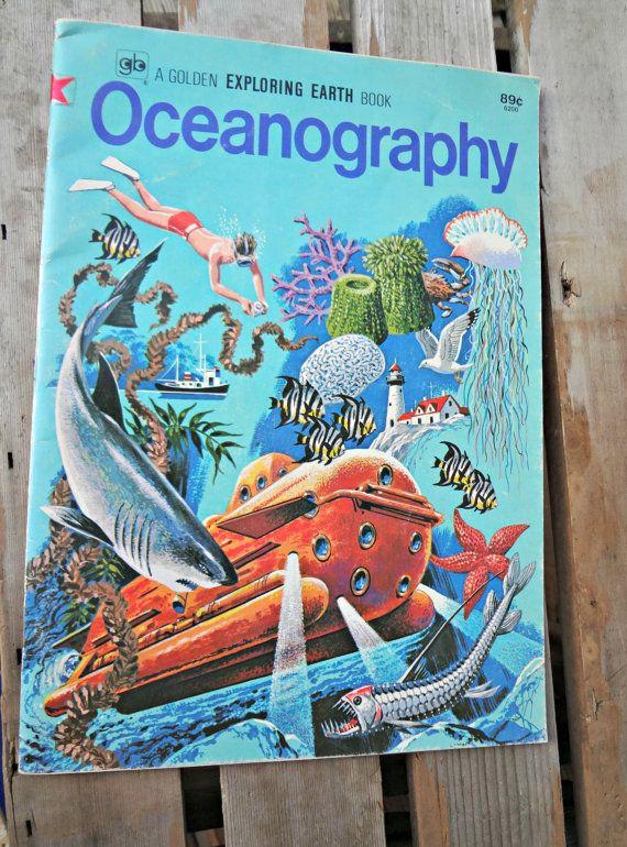 Oceanography Books