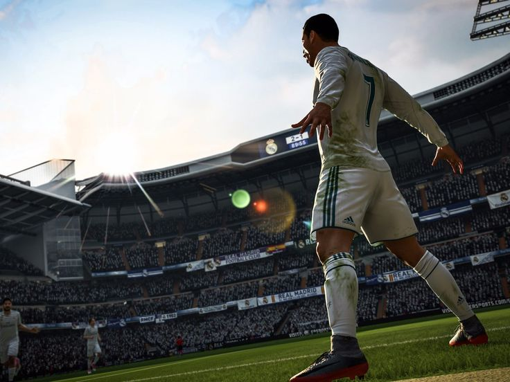 'FIFA 18' has 4 major changes that makes it the best FIFA game yet
