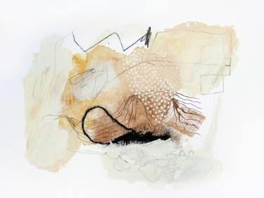 "Saatchi Art Artist Sander and Marijah; Drawing, ""1.21.10.16 - I.VII.X.XVII"" #art"