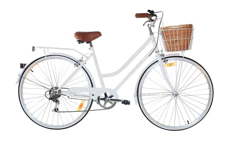 2012 Reid Vintage Ladies Bike 6 Speed - Special Edition