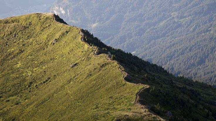 Alpenüberquerung: 7 Etappen im Detail - Bergwelten