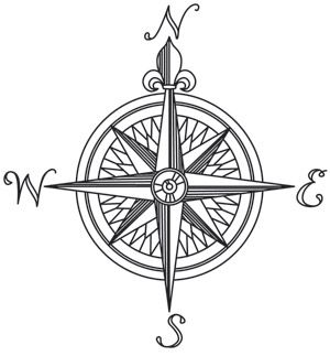 Best 20 Compass rose ideas on Pinterest Map compass Compass