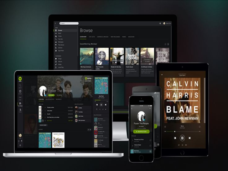 95 Percent Of Content On Music Streaming Sites Irrelevant To Listeners: Study : TECH : Tech Times