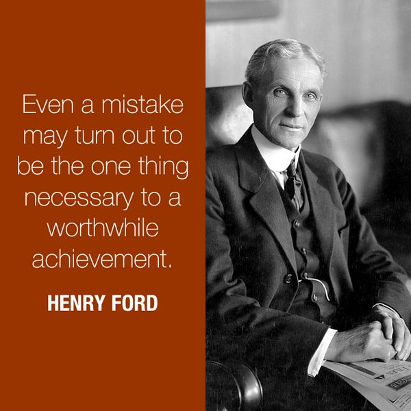 an introduction to the life of henry ford the founder of the ford motor company Home american icons henry ford, the man who changed america  he built this race car and literally risked his life in a race to raise  ford motor company built.