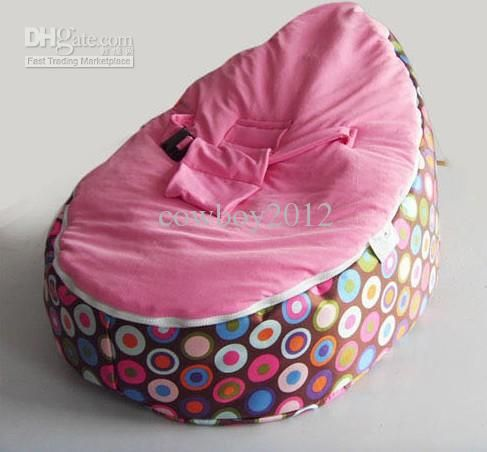 Cost Wholesale Doomoo Bubble Design Baby Beanbag Chair From Cowboy20121636