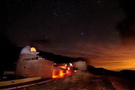 #starlightpallars COU Centre Observació de l'univers