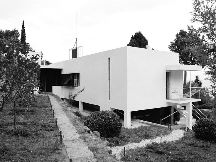 Billedresultat for eileen grey architecture