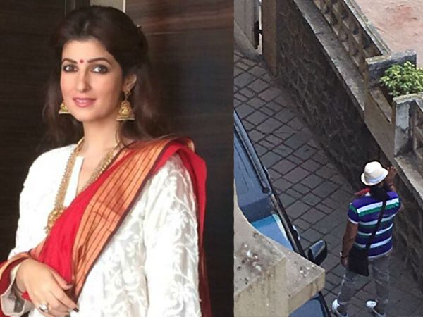Guess who is Twinkle Khanna's new neighbour?