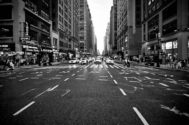New York City by Ralph K. Penno Photography, Berlin, Germany