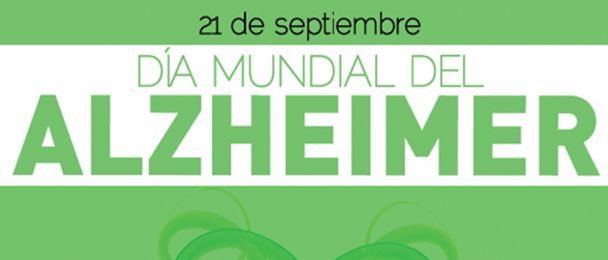 FrasesparatuMuro.com: 21 de septiembre Dia Mundial del Alzheimer