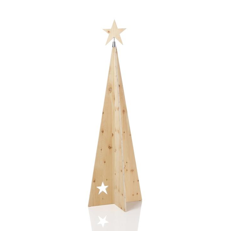 silentree stil zirbe l pur weihnachtsbaum aus holz pinterest weihnachtsbaum aus holz. Black Bedroom Furniture Sets. Home Design Ideas