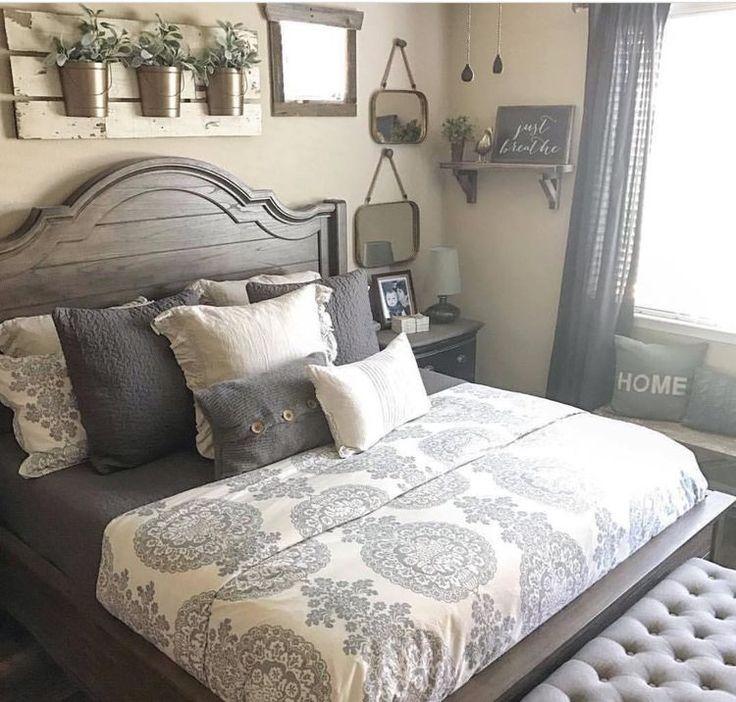 Neutral Bedroom Decorating Ideas Guest Bedroom Design Ideas Bedroom Decor For Black Furniture Bedroom Decor Pinterest Diy: 25+ Best Ideas About Neutral Bedrooms On Pinterest