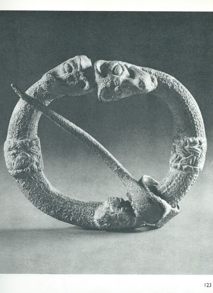 Viking age / Raisio / Finland