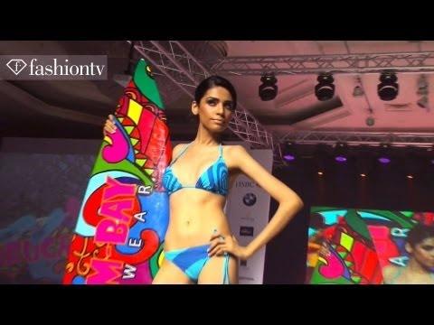 Colombo Fashion Week 2012 - Sri Lanka   FashionTV ASIA