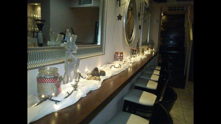 Χριστουγεννιατικη διακοσμηση