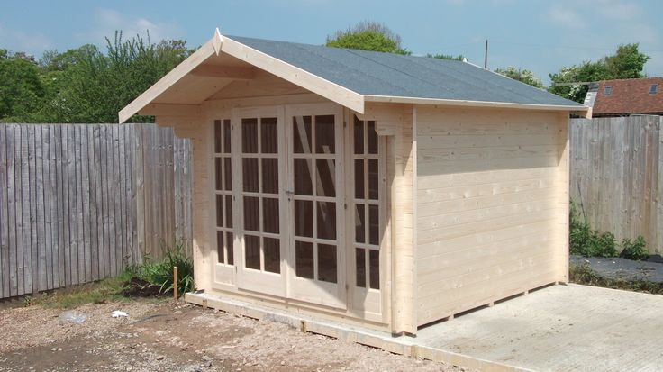 By Skinners Sheds