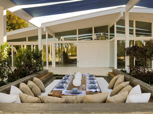 19 Easy Ways To Create Shade For Your Deck Or Patio