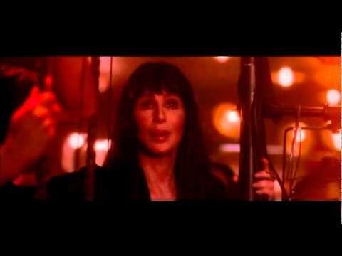 Tough Lover - Christina Aguilera Burlesque (I love this movie..)