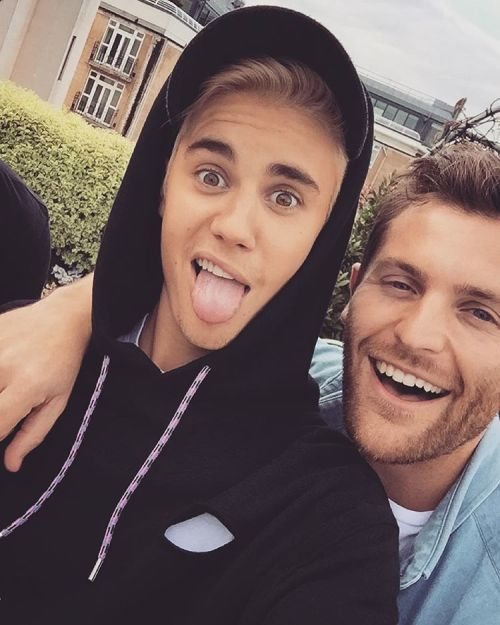 nickykelvin: Special projects continue #belieber @justinbieber