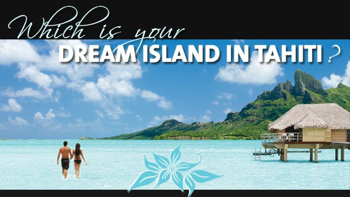 You should enter to Win a trip to Tahiti from Goway! One of us might win!