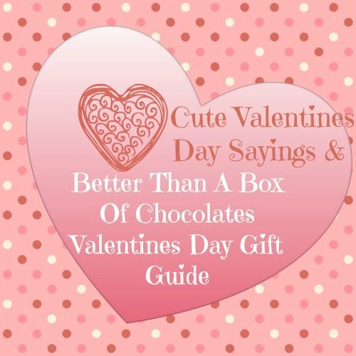 25+ Best Ideas About Cute Valentine Sayings On Pinterest