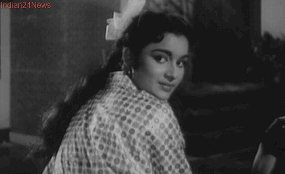 Asha Parekh Reveals Details Of Her Romance With Nasir Hussain