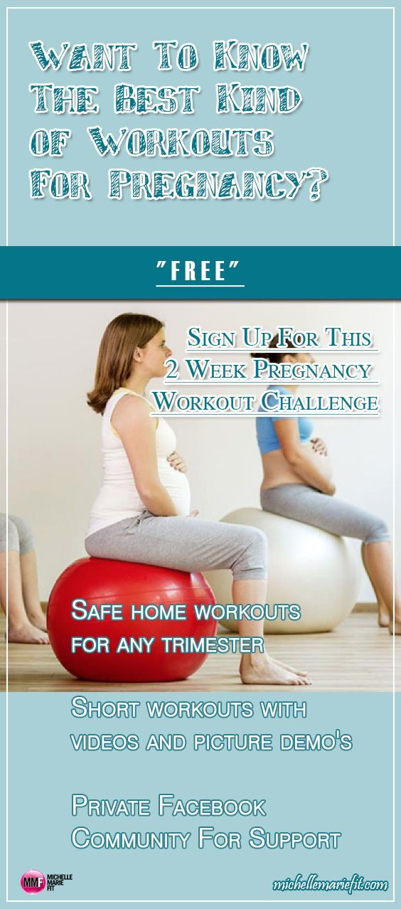 bf8b85bd708 3 Habits Every Pregnant Woman Should Have