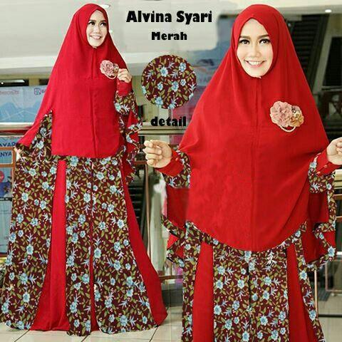 Jual Baju Gamis Jumbo B109 Aliva Syar'i Keren - Cek sekarang juga disini http://www.bajugamisku.com/baju-gamis-jumbo-b109-aliva-syari