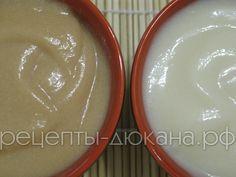 Сгущёнка по Дюкану (рецепт для мультиварки или пароварки) | Рецепты диеты Дюкан